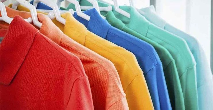 Company Branded Tshirts & Employee Engagement. Is there a connection?